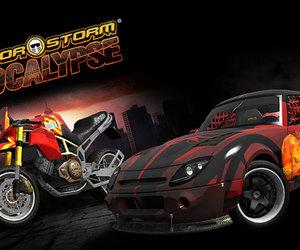 MotorStorm Apocalypse Chat