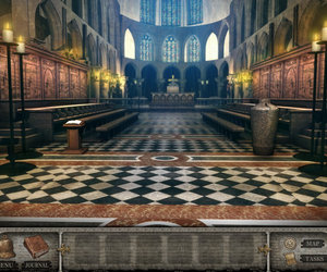 Hidden Mysteries: Notre Dame Screenshots