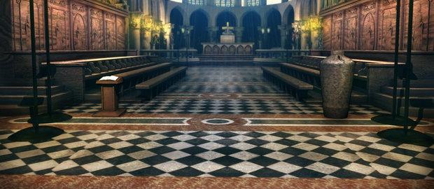 Hidden Mysteries: Notre Dame News