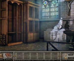 Hidden Mysteries: Notre Dame Chat