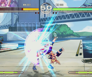 Arcana Heart 3 Screenshots