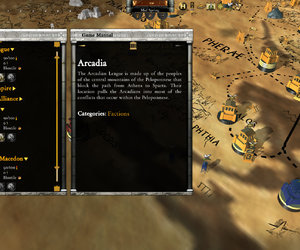 Hegemony Gold: Wars of Ancient Greece Screenshots