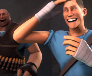 Team Fortress 2 Screenshots