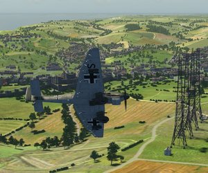 IL-2 Sturmovik: Cliffs of Dover Files