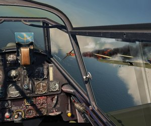 IL-2 Sturmovik: Cliffs of Dover Screenshots