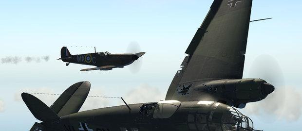 IL-2 Sturmovik: Cliffs of Dover News