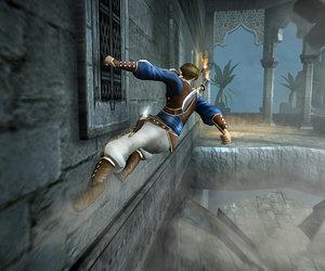 Prince of Persia Trilogy HD Screenshots