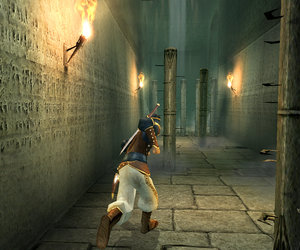 Prince of Persia Trilogy HD Files