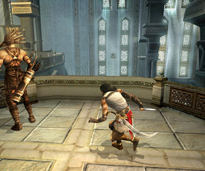 Prince of Persia Trilogy HD Chat