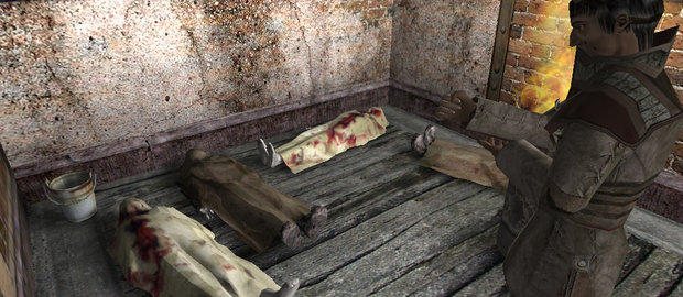 Pathologic News
