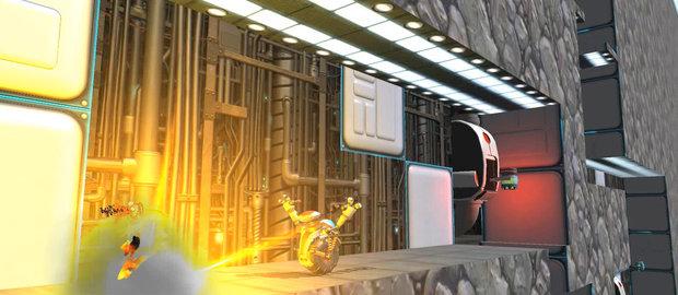 Xbox 360 Triple Pack: Trials HD + Limbo + 'Splosion Man News