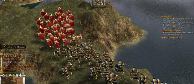 Hegemony Gold: Wars of Ancient Greece News