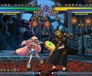 BlazBlue: Continuum Shift 2 Videos