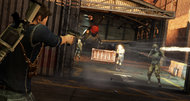 Uncharted 3 Gamescom video shows off seven minutes of gameplay