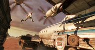 Uncharted 3 leads AIAS nominations