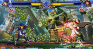 BlazBlue: Continuum Shift 2 due in May