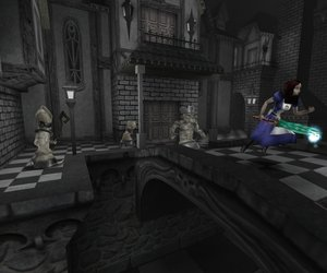 American McGee's Alice Screenshots