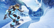 SSX hits the powder on Valentine's Day