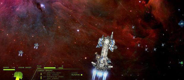 Starsector News