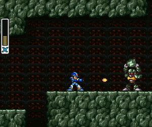 Mega Man X Files