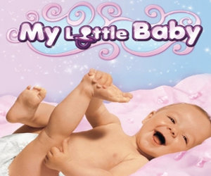 My Little Baby Videos