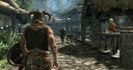 The Elder Scrolls V: Skyrim's new animation system discussed