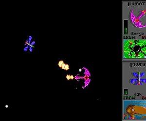 Star Control 2 Screenshots