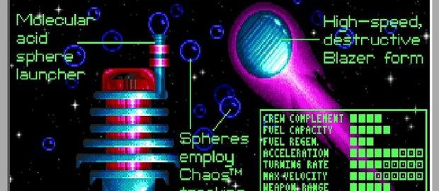 Star Control News