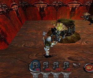 MDK2 Screenshots