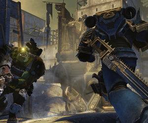 Warhammer 40,000: Space Marine Videos