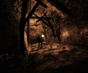 Hunted: The Demon's Forge Files