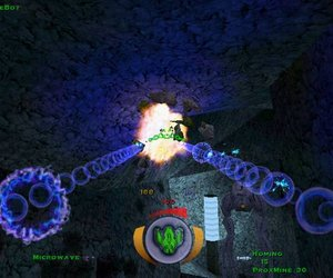 Descent Screenshots
