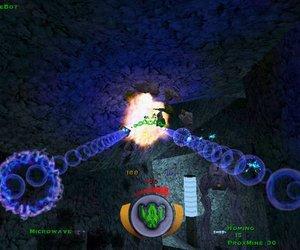 Descent Screenshots