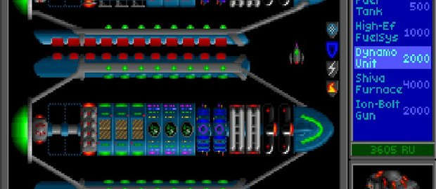 Star Control 2 News
