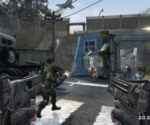 Call of Duty: Black Ops Chat