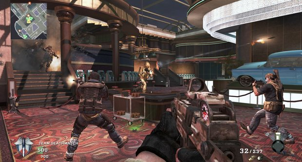 Call of Duty: Black Ops 'Escalation Map Pack'