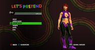 Saints Row 3 getting pre-launch character creator
