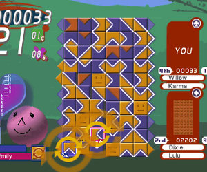 Puzzle Guzzle Screenshots