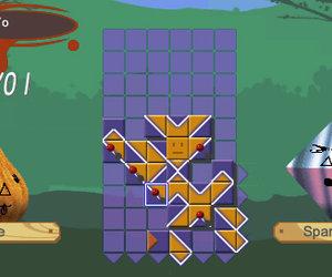 Puzzle Guzzle Chat