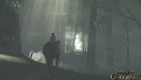 ICO and Shadow of the Colossus Collection Screenshot from Shacknews