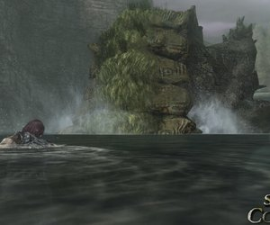 Ico and Shadow of the Colossus Collection Screenshots