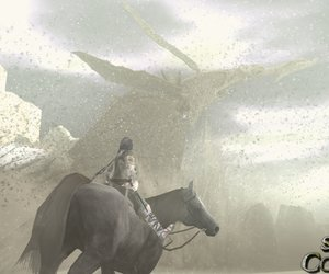 Ico and Shadow of the Colossus Collection Chat