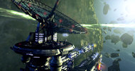 X Rebirth continues the longstanding Egosoft-developed space series later this year
