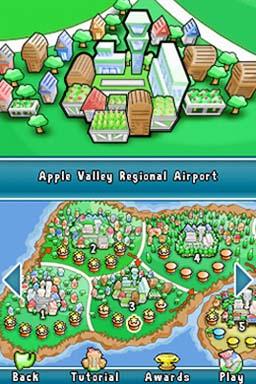 Airport Mania: First Flight Files