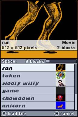 Inchworm Animation Chat