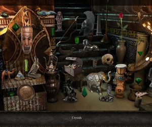 Chronicles of Mystery: Secret of The Lost Kingdom Chat