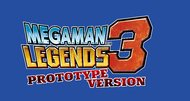 Mega Man Legends 3 gets 'Prototype' trailer