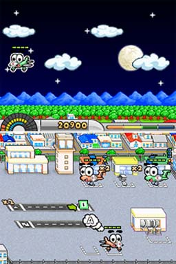 Airport Mania: First Flight Screenshots