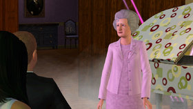 The Sims 3 Generations Screenshot from Shacknews