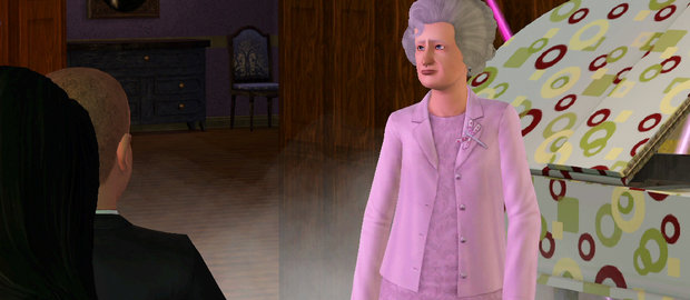 The Sims 3 Generations News